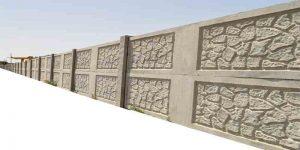 کاربرد دیوارهای پیش ساخته